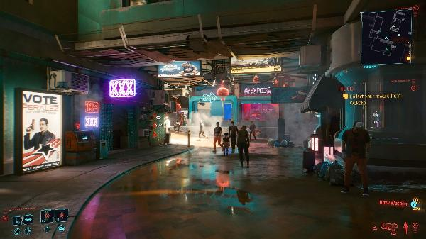techbord.com بنچمارک Cyberpunk 2077 DLSS + Ray Tracing