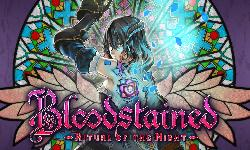 techbord.com Bloodstained: Ritual of the Classic Mode اکنون در دسترس است