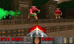 تک بورد - Ripping and Tearing: 27 Years of Doom